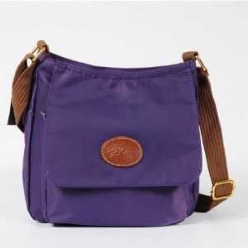 sac de voyage longchamp soldes besace la pliage violet. Black Bedroom Furniture Sets. Home Design Ideas
